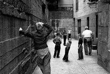 Photo Master:  Vivian Maier