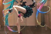 Anime Figuren