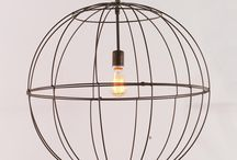 Home Decor: Modern Rustic / by Paper & Parcel
