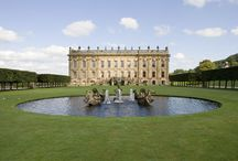 Chatsworth House, Holiday Cottages