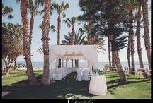 Louis Phaethon Hotel weddings