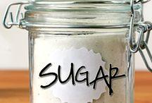 Sugar Challenge / AJ's latest challenge