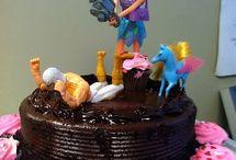 Cake Wrecks  / by Jennifer Newby
