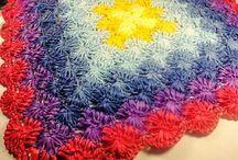 Crochet / by connie mae milam