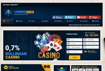 Online Casino / Midas303 website is designed to make it easy for all players sportsbook, online casino, fielding balls, poker and toggle. Midas303 provides complete and best game in the world online.