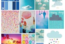Mood Board Collages Art Photos Ideas New / Mood Board Collages Art Photos Ideas New / by Cajun Fire