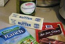 Crockpot Recipe For Beef Roast