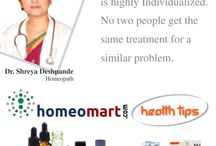 Homeopathy Tips / Expert tips and advice from our #homeopathic #doctors,  Quality Homeopathic products for natural and safe health care.