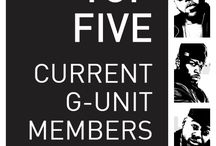Hiphop Top 5's / G Unit Hiphop Music