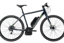 e-bikes / e-bike