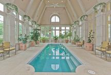 Pools / by eva fabian