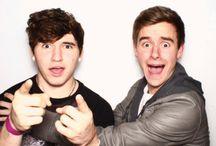 Connor & Jc