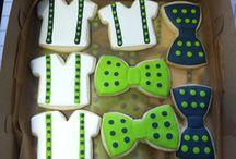 Cookies / by Cierra Vaught