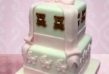 Cake per battesimi e cerimonie / Torte per Battesimi