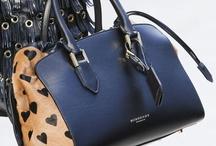 ♥ Bags / De jolis sacs - it's all bags.