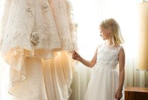 Wedding | Bridal Style / Pretty details and bridal style.
