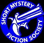 Short Mystery Fiction Society / A group board with pins from SMFS members.