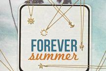 Summer Inspiration
