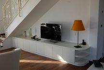 UNDERSTAIRS / SOTTOSCALA / mobili sottoscala  understairs furniture