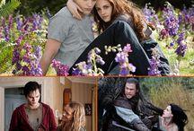 Movies / Favourites...