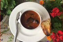 Simply Splendid Soup / Healthy Soup Recipes