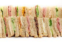 British Sandwich Week 2014