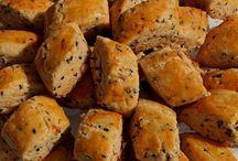 baharatli kurabiye