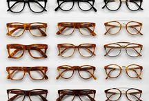 Frame & Sunglasses