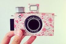 Pinhole Photography ♥