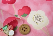 Ume Blossom / by Sweet Paprika Designs