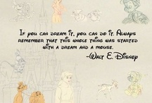 Disney / by Tasha Pierce