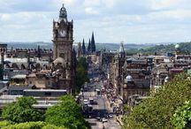 Escocia / Visita Escocia con Amedida Travel Marketing
