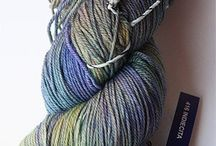 Yearning for this yarn