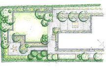 Дизайн Сада