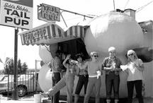 Hollyweird & San Fernando Valley,  where I grew up