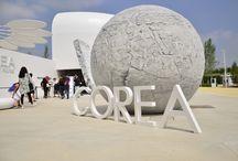#Expo2015   Korea Pavilion