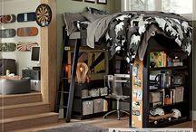 playrooms/kids bedrooms / by Marina Jovanovic