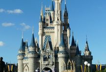 Travel: Disney
