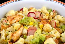 Patty's Savory Recipes / All kinds of savory recipes, main and side dishes recipes that can be found on my blog...