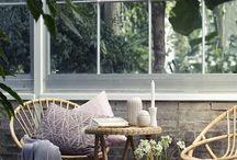 romantic internal courtyard(patio)