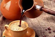 Напитки. Кофе...