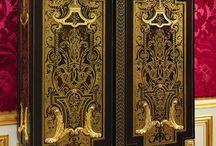 DECORACIÓN .  MOBILIARIO CON PEDIGRÍ / Muebles antiguos, antigüedades, objetos ornamentales valiosos, muebles con historia, muebles de diseño modernos y contemporáneos, objetos de diseño, objetos de museos, estilos decorativos, diseñadores, ...