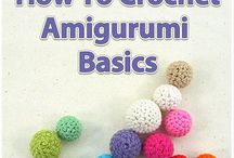 Crochet Anigurumi