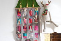Christmas Crafts (must make before December) / by Stacey Ward