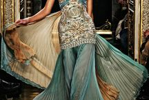 Fancy dress ;)