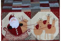 Quilting fun
