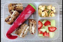 Lunches / by Alisha Sandifer