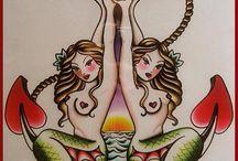 Tattoos ami