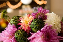 Ravissant Event Design / Let Ravishing Radish help you create a cohesive event with our floral and design department!