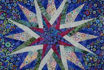 Foundation Piecing / Paper piecing for quilts